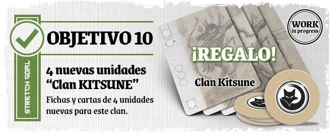 Clan Kitsune