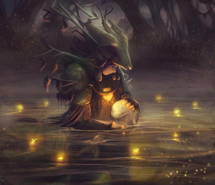 Incluso en la oscuridad, siempre existe una luz de esperanza