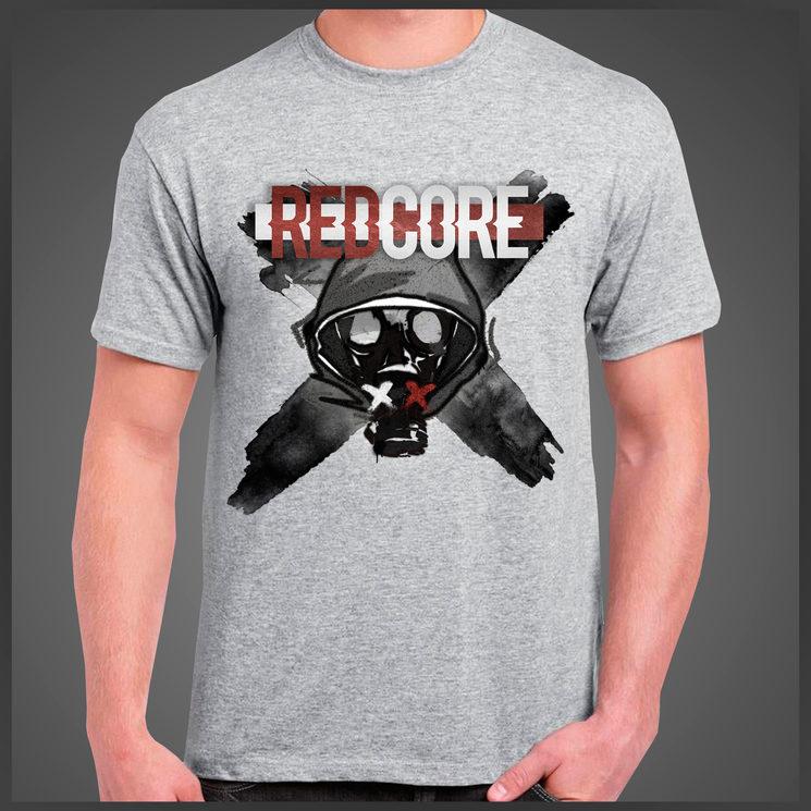 Camiseta REDCORE