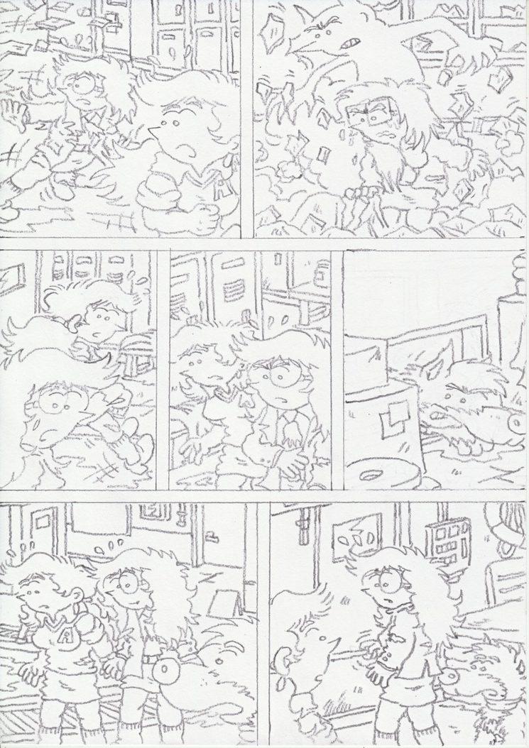 Lápiz de la página 15