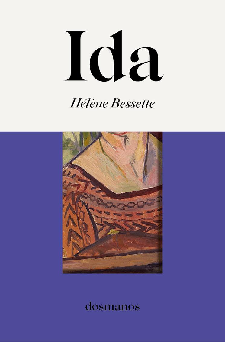 Proyecto portada Ida