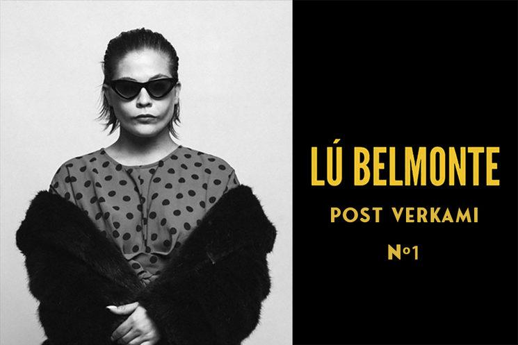 LÚ BELMONTE - Post Verkami - Nº1