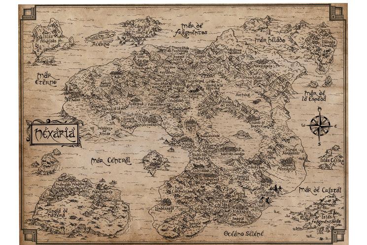 El Antiguo Continente