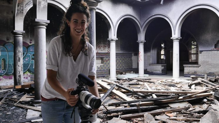 Blanca Ordóñez