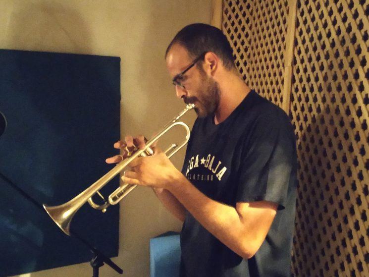 Iván a la trompeta