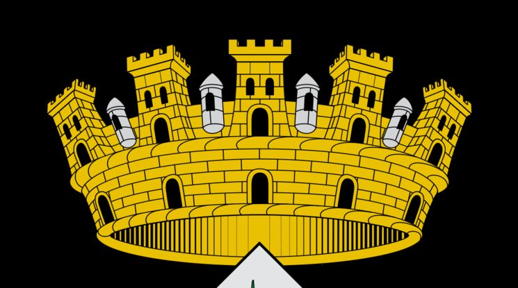 Corona mural pel Lleó de Sabadell