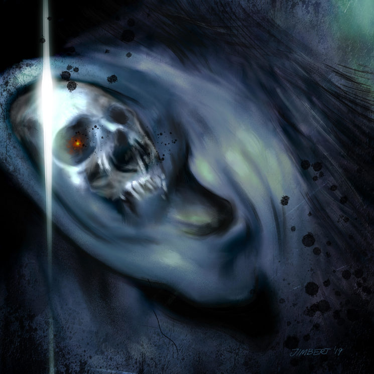 El sonido del horror. Por Daniel Jimbert