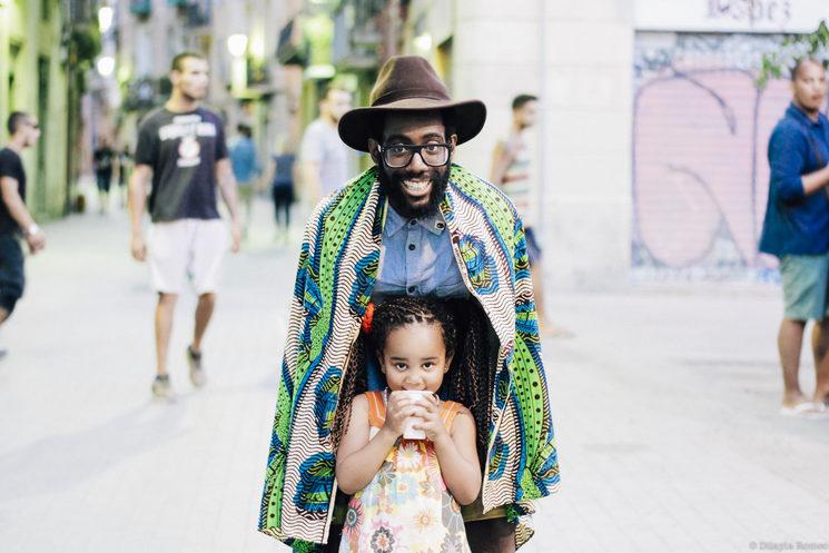 Seguimos adelante con Black Barcelona Encuentro