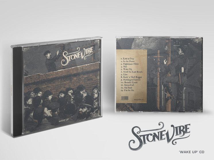 Diseño de la edición CD by Error! Design