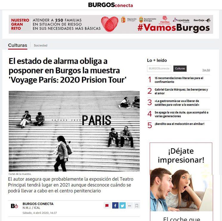 BURGOS CONECTA / 040420