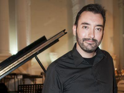 Juanjo Mudarra