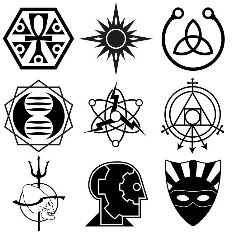 Diseños de Daniel Puerta.
