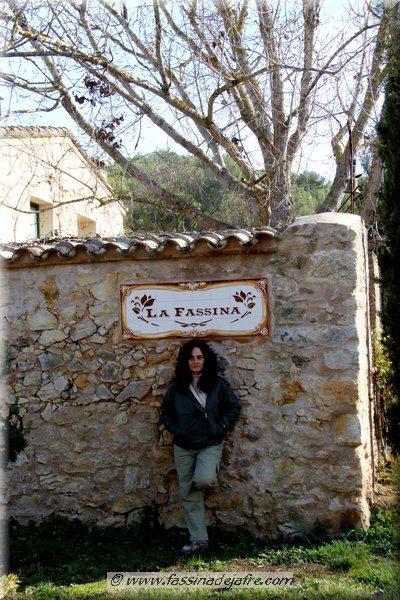 Pilar Carbó Gasulla (Informant 8. La Fassina)