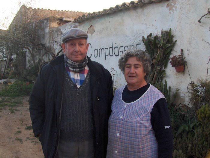 Nieves Rantero Ronquillo (Informant 11. Campdàsens)