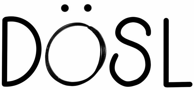 Logotipo DÖSL