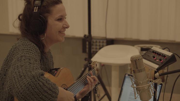 Recording 2020