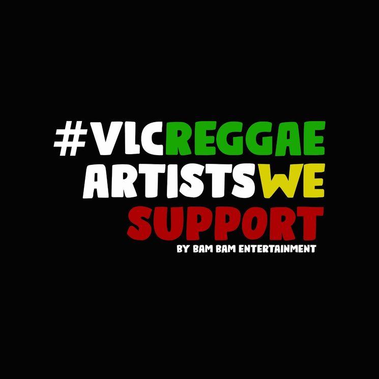 Ahora es el momento de mostrar nuestro agradecimiento por tantos años de Reggae en la ciudad de Valencia.