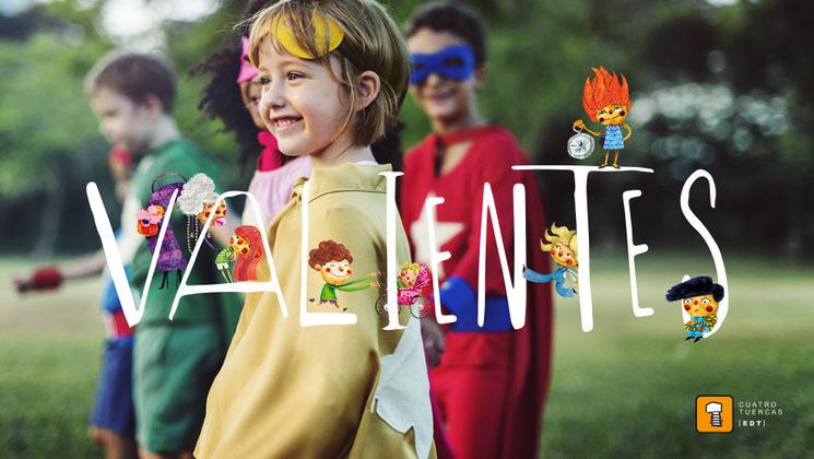 Un nuevo proyecto: homenaje a todas las niñas y niños del mundo