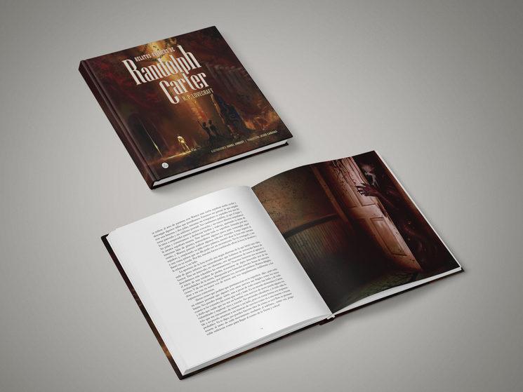 Interior del libro. La versión final puede sufrir cambios respecto a la imagen.