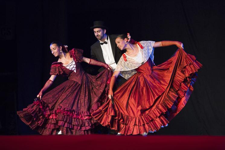 Dansa Galana