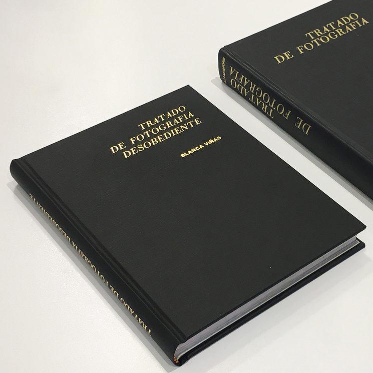 Tratado de Fotografía Desobediente. Inspirado en el Tratado de Fotografía de Michael Langford.
