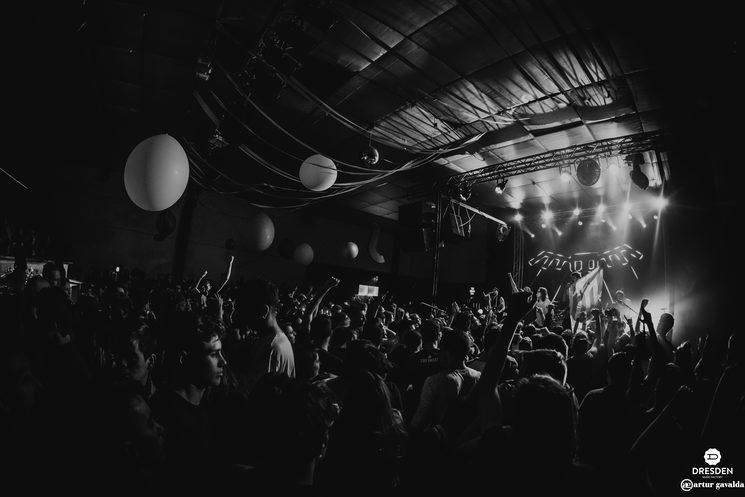 Concert de Buhos 21/02/2019
