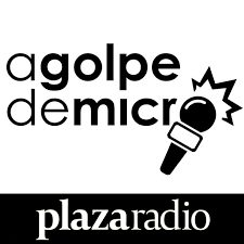 Podcast entrevista en Plaza Radio