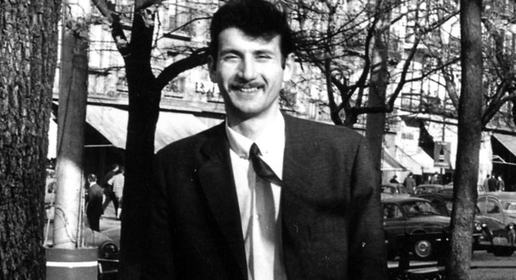 Jean Pierre Cherid, mercenario del BVE y GAL.