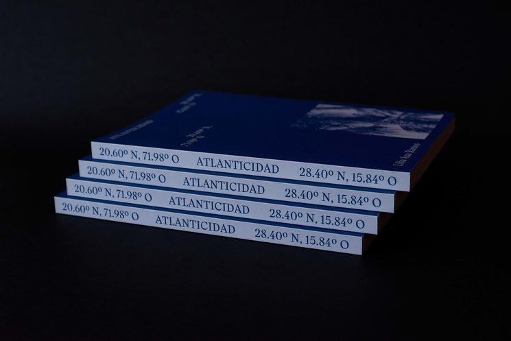 Atlanticidad
