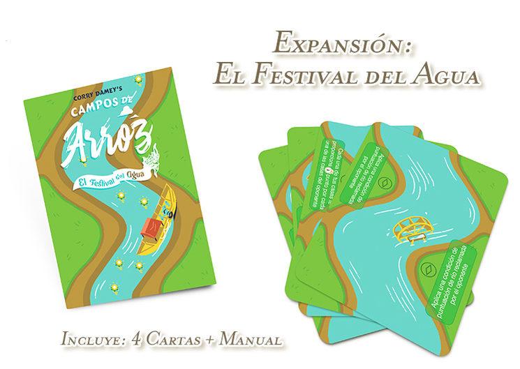 Expansión: El Festival del Agua
