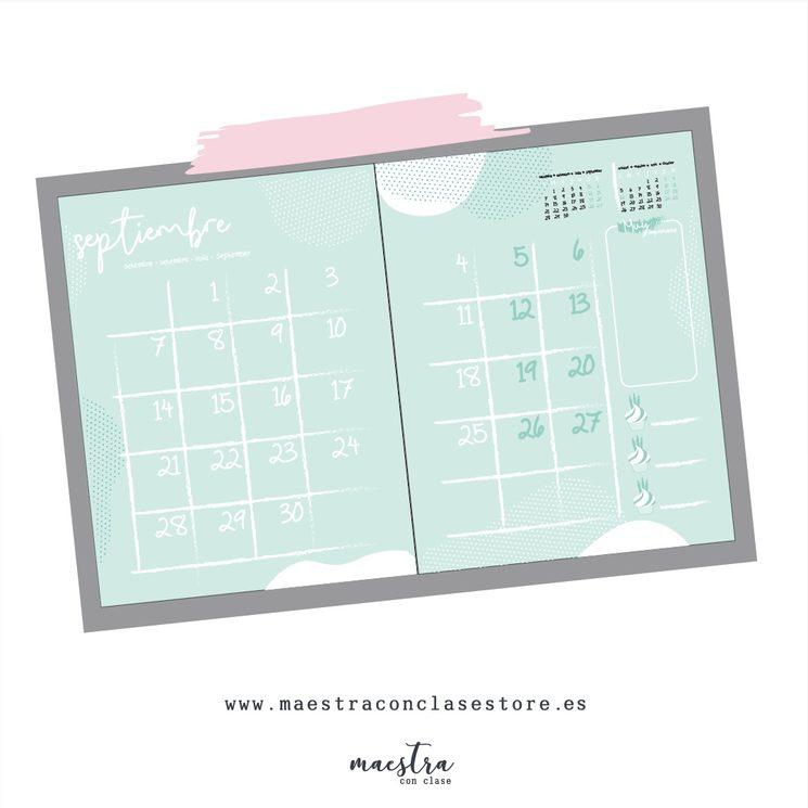 Resumen mensual