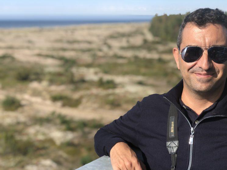 Paco Aranda