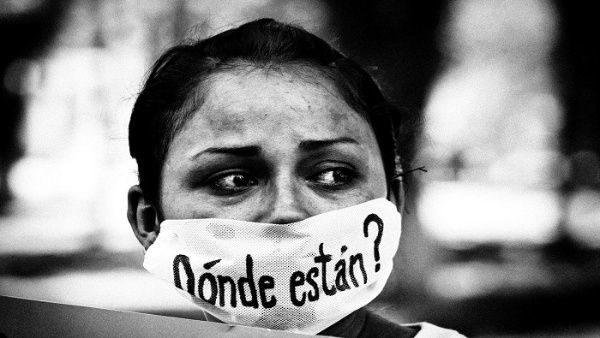 La desaparición forzada es una grave violación de los derechos humanos que se extiende por los cinco continentes.