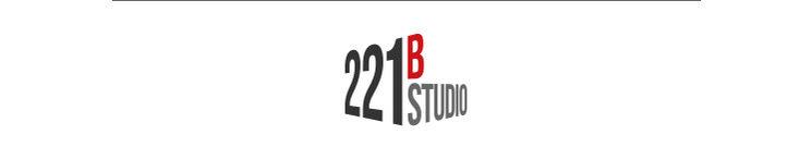 Campaña diseñada por 221B Studio