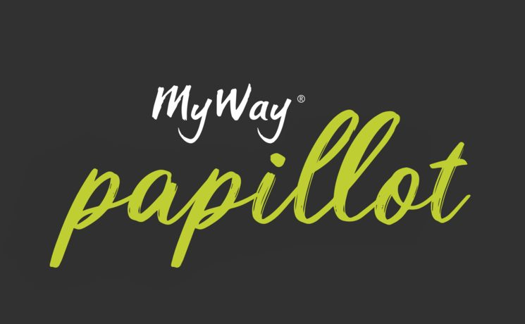 my way papillot