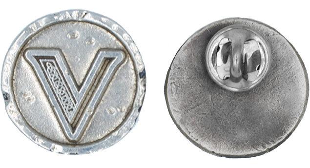 Insignia del club Valhalla