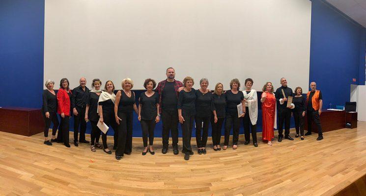 Grupo Teatristas UMA +55