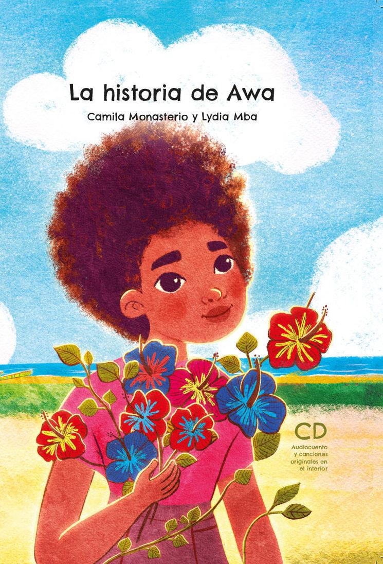 """¡¡""""Awa en librerías""""!!"""