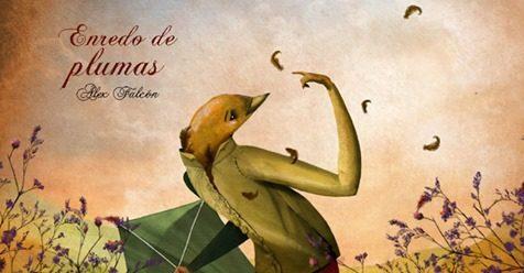 Enredo de plumas