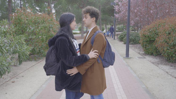 Bea y Francisco
