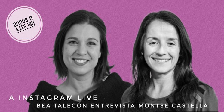 Entrevista amb Bea Talegón