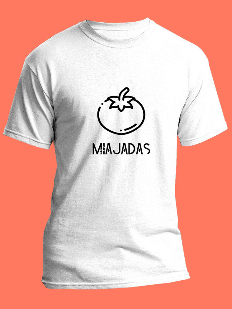 Camiseta de Miajadas - Edición especial-