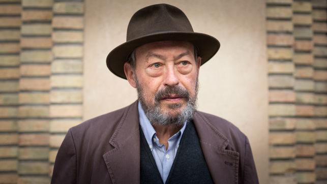 """Gregorio Morán (Oviedo, 1947), escritor y periodista de """"Vozpópuli"""""""