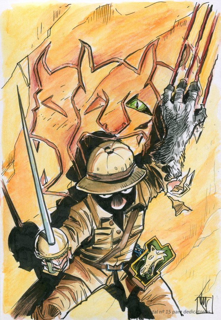 ¿Quién no recuerda el Knight Lore?