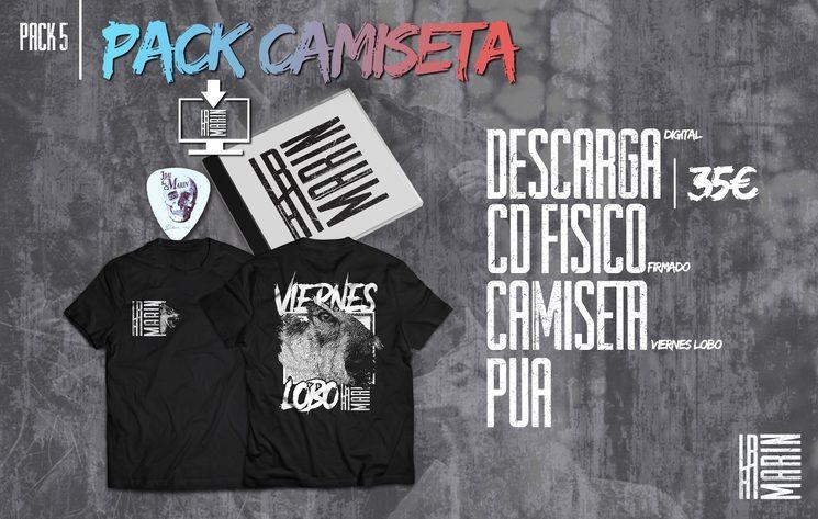 Pack Cami