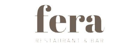 ¡Gracias, restaurante Fera!