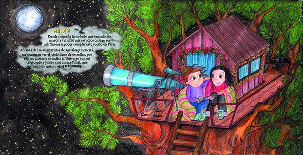 Ilustración de Noe GH