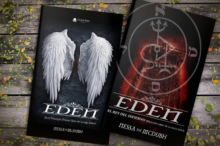 Eden I y Eden II