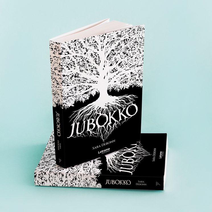 Os presentamos ¡la portada de JUBOKKO!