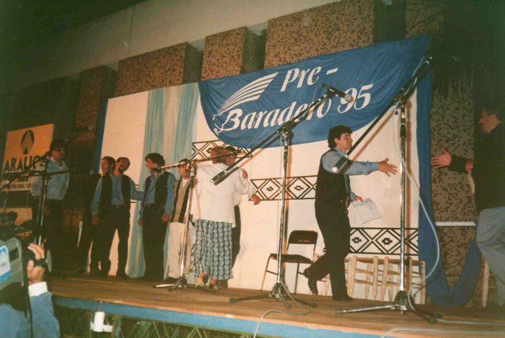 Baradero Festival